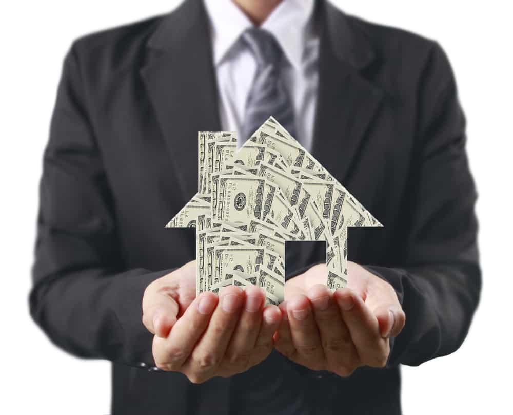 רווחים ממכירת נכסי מקרקעין